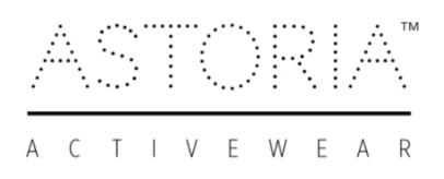 Astoria Activewear